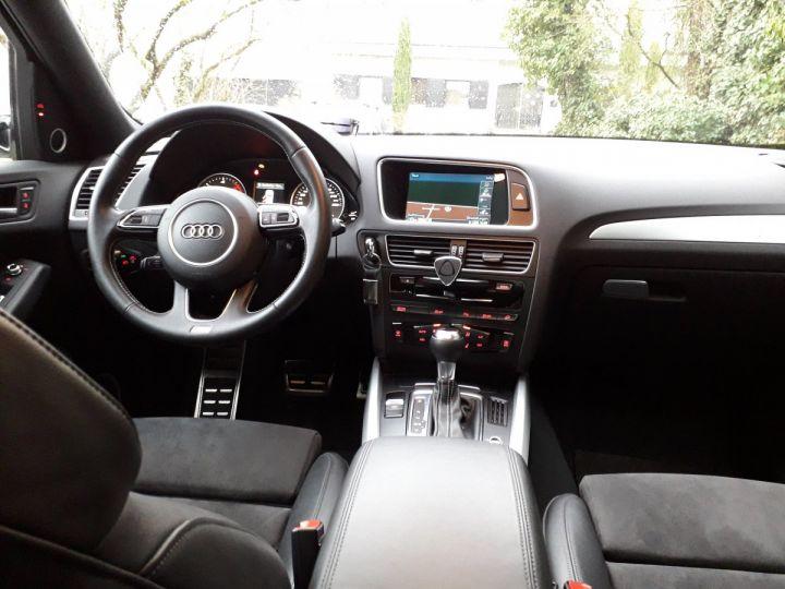 Audi SQ5 3.0 Bi-Tdi COMPETITION 326 cv BLANC IBIS - 15