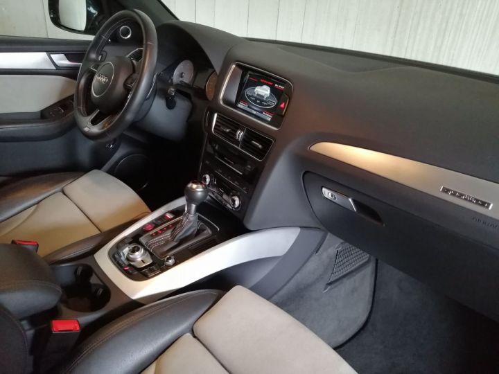 Audi SQ5 3.0 BITDI 313 CV QUATTRO BVA Bleu - 7