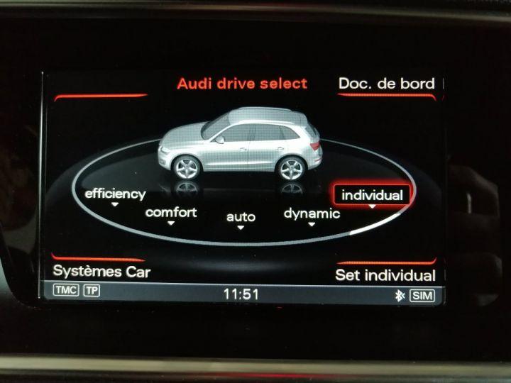 Audi SQ5 3.0 BITDI 313 CV QUATTRO BVA Bleu - 11