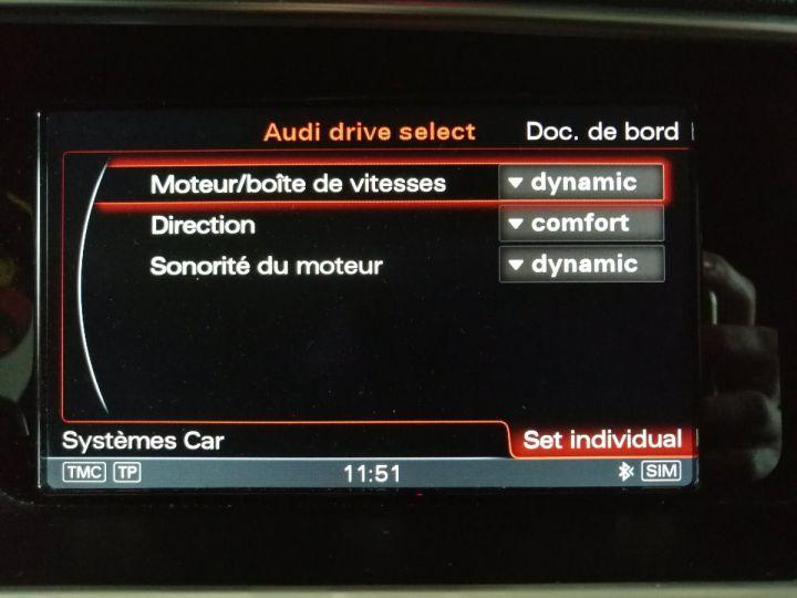 Audi SQ5 3.0 BITDI 313 CV QUATTRO BVA Bleu - 13