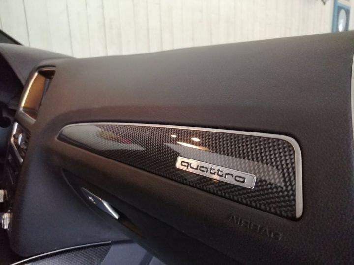 Audi SQ5 3.0 BITDI 313 CV QUATTRO BVA Noir - 10