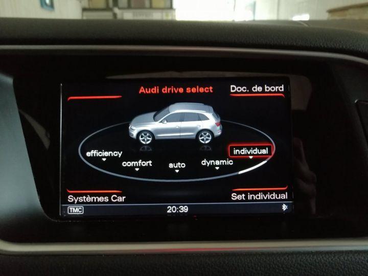 Audi SQ5 3.0 BITDI 313 CV QUATTRO BVA Noir - 12
