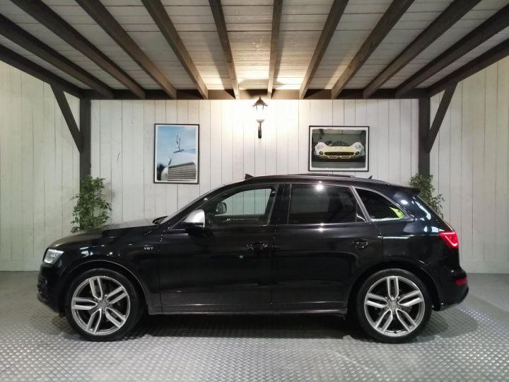 Audi SQ5 3.0 BITDI 313 CV QUATTRO BVA Noir - 1