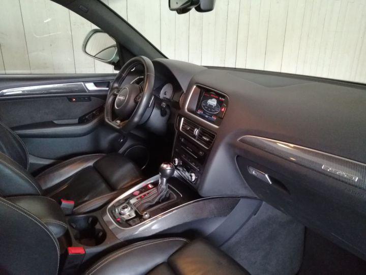 Audi SQ5 3.0 BITDI 313 CV QUATTRO BVA Noir - 6
