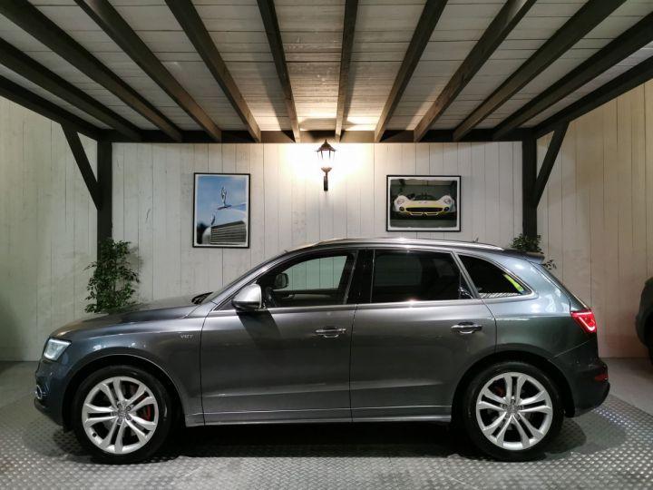 Audi SQ5 3.0 BITDI 313 CV QUATTRO BVA Gris - 1