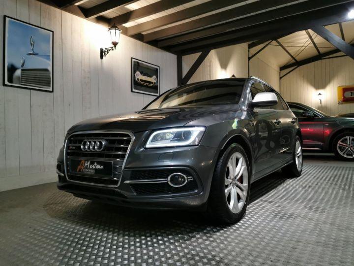 Audi SQ5 3.0 BITDI 313 CV QUATTRO BVA Gris - 2
