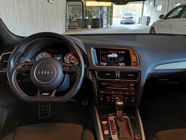 Audi SQ5 3.0 BITDI 313 CV QUATTRO BVA Gris - 6