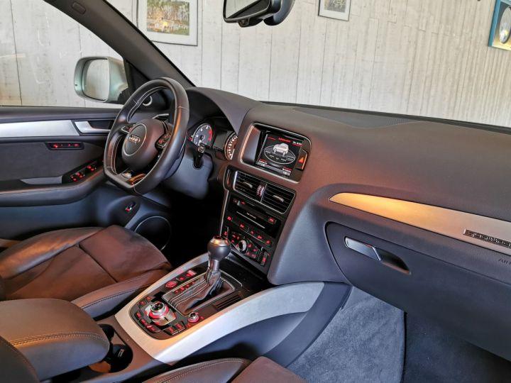 Audi SQ5 3.0 BITDI 313 CV QUATTRO BVA Gris - 7