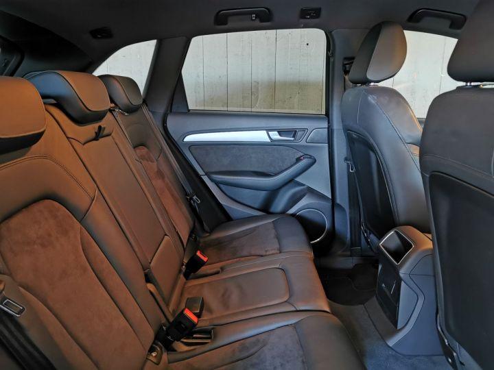 Audi SQ5 3.0 BITDI 313 CV QUATTRO BVA Gris - 9