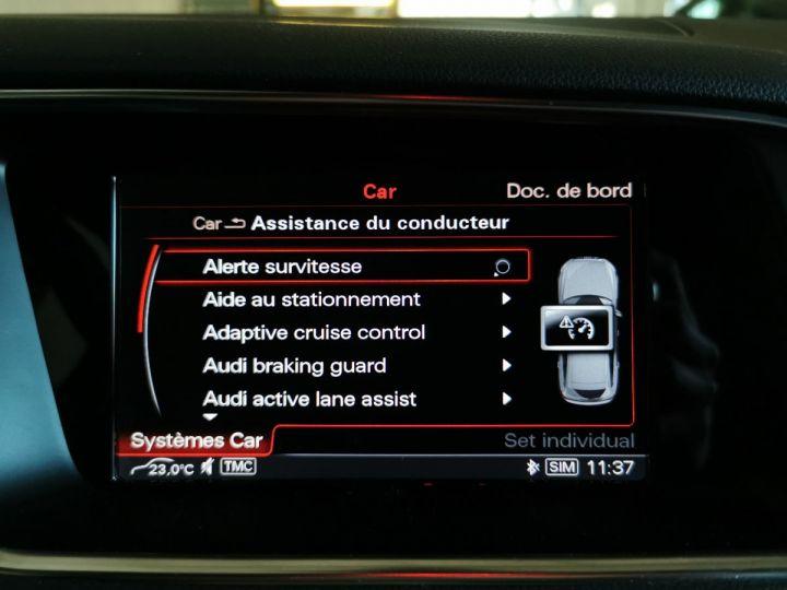 Audi SQ5 3.0 BITDI 313 CV QUATTRO BVA Gris - 11
