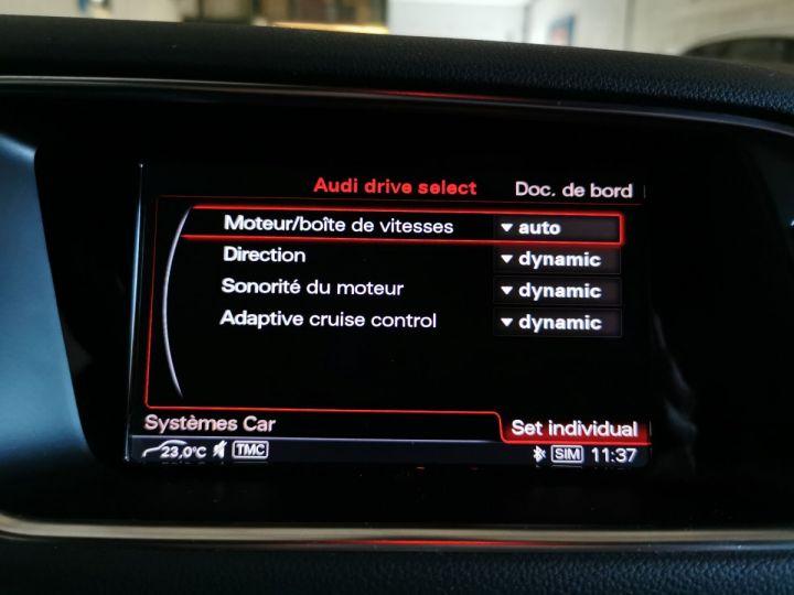 Audi SQ5 3.0 BITDI 313 CV QUATTRO BVA Gris - 13