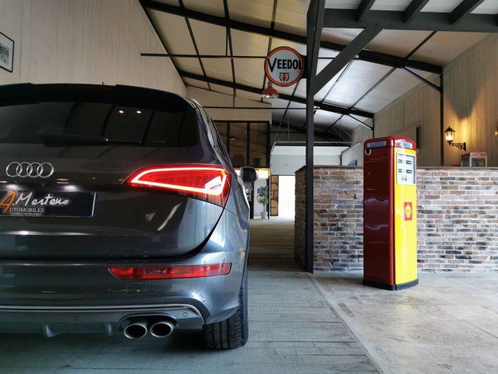 Audi SQ5 3.0 BITDI 313 CV QUATTRO BVA Gris - 15
