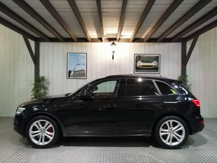 Audi SQ5 3.0 BITDI 326 CV QUATTRO BVA Noir - 1