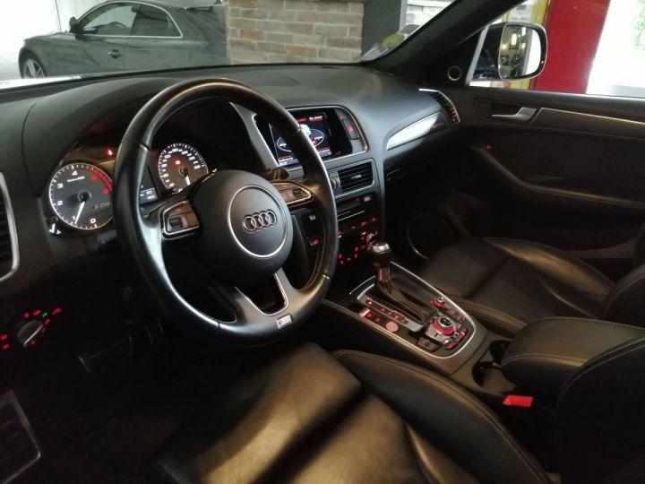 Audi SQ5 3.0 BITDI 326 CV QUATTRO BVA Noir - 5