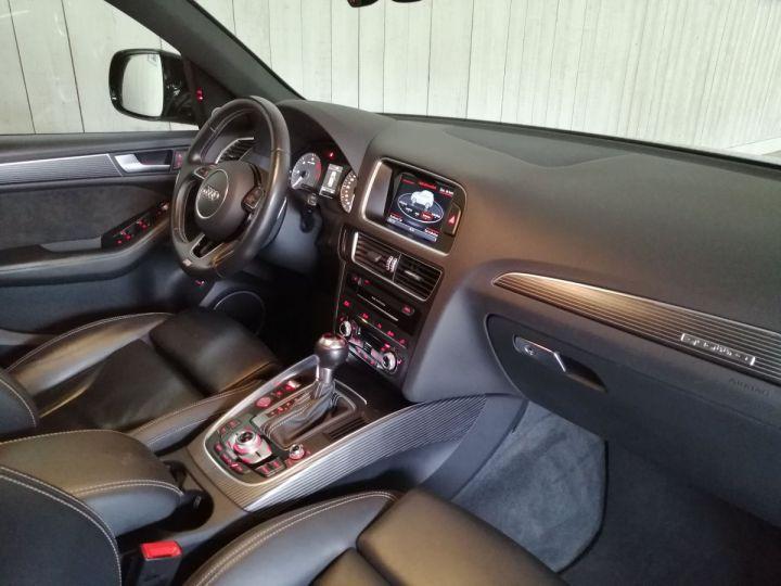 Audi SQ5 3.0 BITDI 326 CV QUATTRO BVA Noir - 6