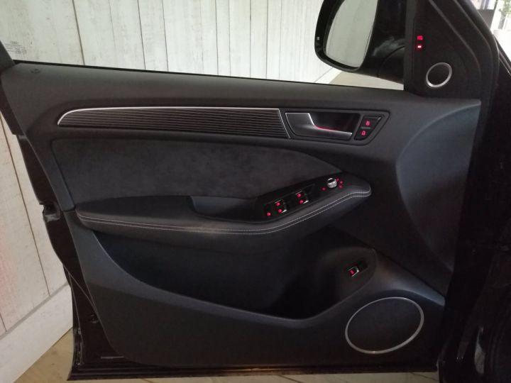 Audi SQ5 3.0 BITDI 326 CV QUATTRO BVA Noir - 8