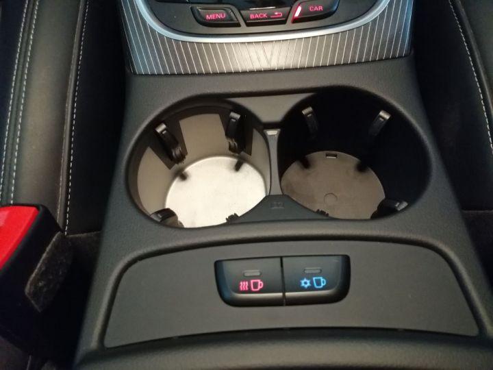 Audi SQ5 3.0 BITDI 326 CV QUATTRO BVA Noir - 10