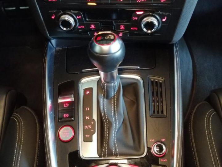 Audi SQ5 3.0 BITDI 326 CV QUATTRO BVA Noir - 12
