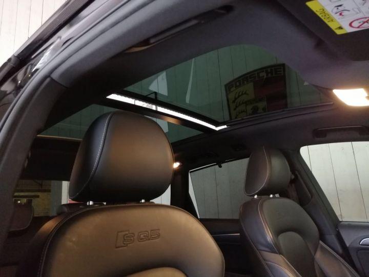 Audi SQ5 3.0 BITDI 326 CV QUATTRO BVA Noir - 14