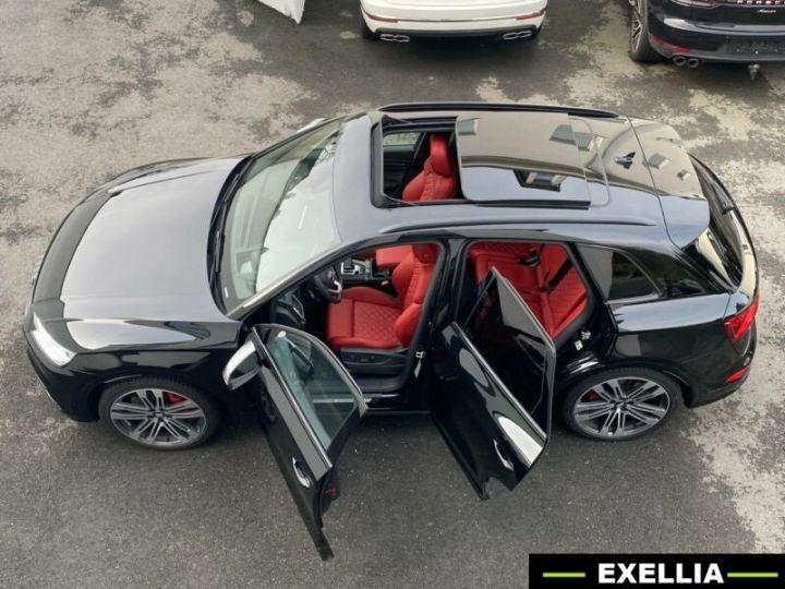 Audi SQ5 3.0 TDI  NOIR PEINTURE METALISE  Occasion - 1