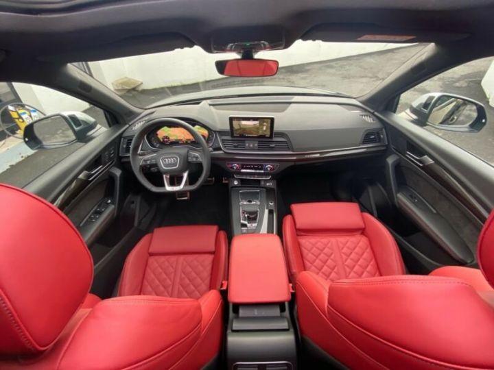 Audi SQ5 3.0 TDI  NOIR PEINTURE METALISE  Occasion - 4
