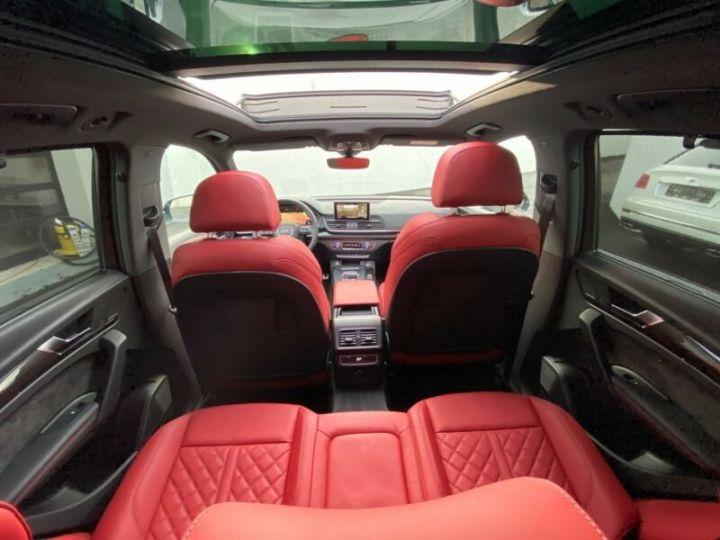 Audi SQ5 3.0 TDI  NOIR PEINTURE METALISE  Occasion - 6