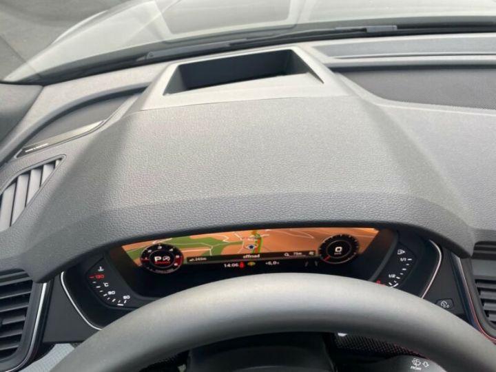 Audi SQ5 3.0 TDI  NOIR PEINTURE METALISE  Occasion - 8