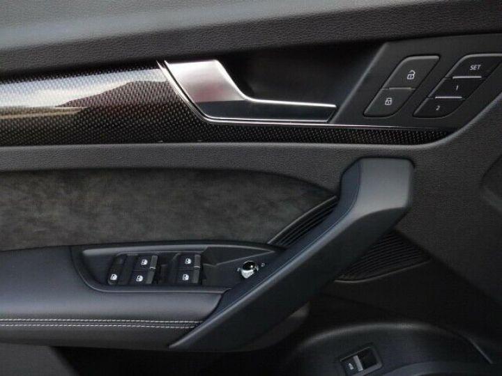 Audi SQ5 3.0 TDI  NOIR PEINTURE METALISE  Occasion - 7