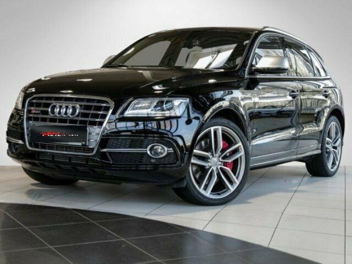 Audi SQ5 3.0 TDI comp.quat Noir - 1