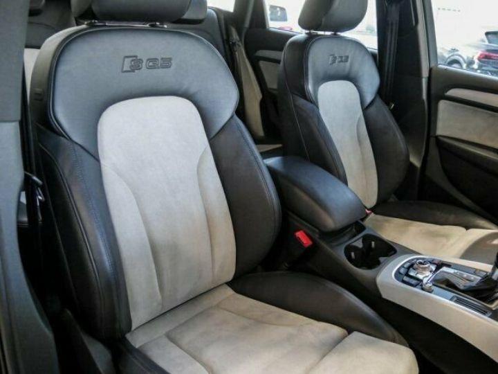 Audi SQ5 3.0 TDI comp.quat Noir - 6
