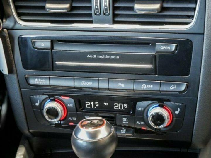 Audi SQ5 3.0 TDI comp.quat Noir - 9