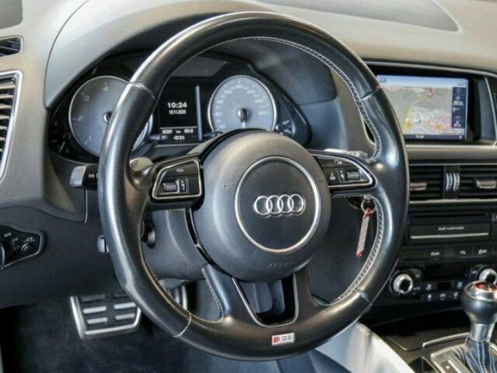 Audi SQ5 3.0 TDI comp.quat Noir - 13