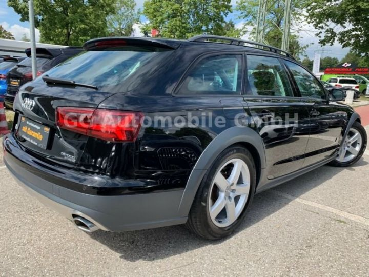 Audi SQ5 3.0 TDI competition quattro Bleu - 7