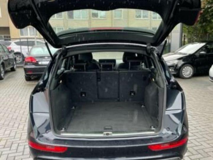 Audi SQ5 3.0 TDI competition quattro Noir métallisée  - 4