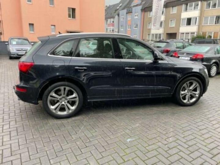 Audi SQ5 3.0 TDI competition quattro Noir métallisée  - 6