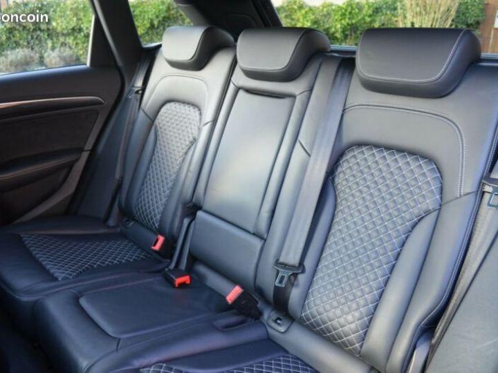 Audi SQ5 3.0 TDI PLUS, B & O, 21 , Pano, ACC, AHK, FULL Blanc - 5