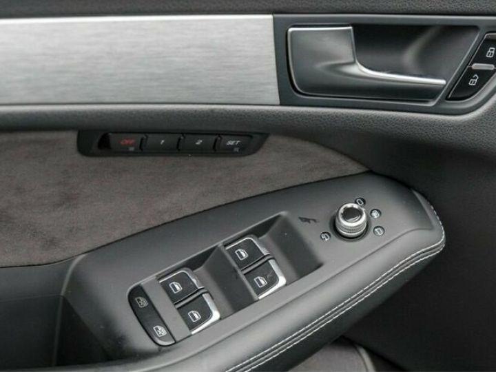 Audi SQ5 # 3.0 TDI Q Competition, Toit Pano #1ere Main # Argenté Peinture métallisée - 9
