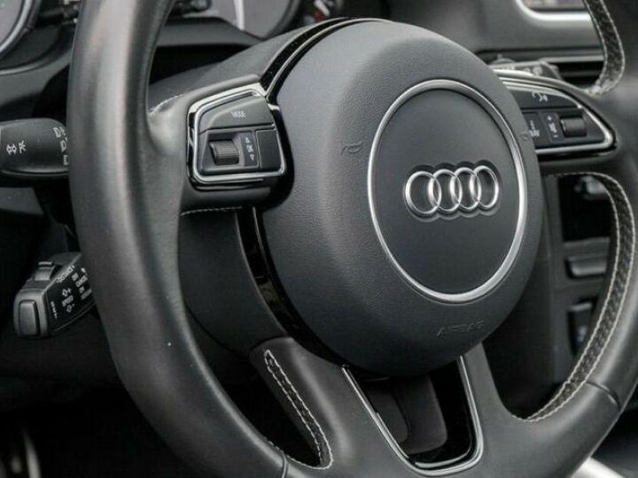 Audi SQ5 # 3.0 TDI Q Competition, Toit Pano #1ere Main # Argenté Peinture métallisée - 10