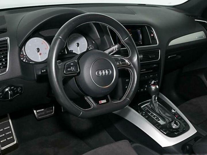 Audi SQ5  3.0 TDI qu Pano,Navi,Leder Gris Peinture métallisée - 6