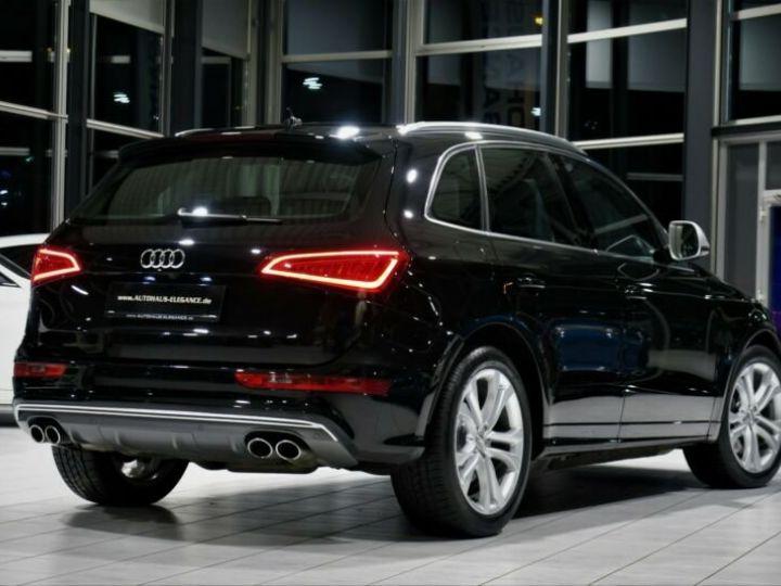 Audi SQ5 3.0 TDI quat Noir Peinture métallisée - 2
