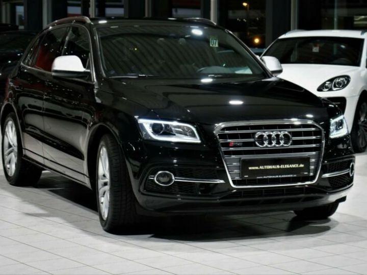 Audi SQ5 3.0 TDI quat Noir Peinture métallisée - 3