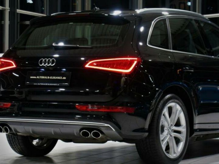 Audi SQ5 3.0 TDI quat Noir Peinture métallisée - 6