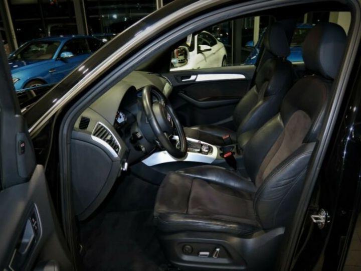Audi SQ5 3.0 TDI quat Noir Peinture métallisée - 8