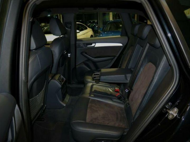 Audi SQ5 3.0 TDI quat Noir Peinture métallisée - 9