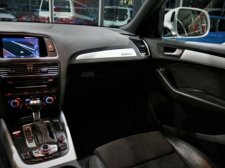 Audi SQ5 3.0 TDI quat Noir Peinture métallisée - 10