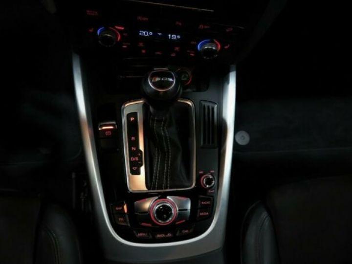 Audi SQ5 3.0 TDI quat Noir Peinture métallisée - 12
