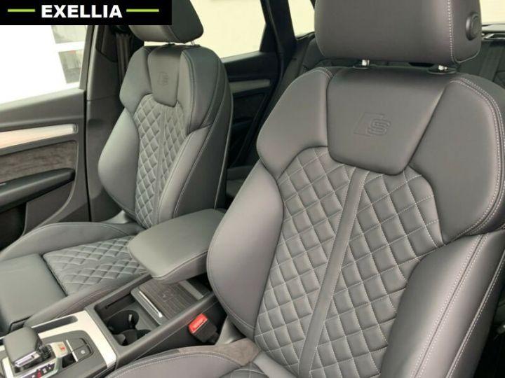 Audi SQ5 3.0 TDI QUATTRO NOIR Occasion - 12