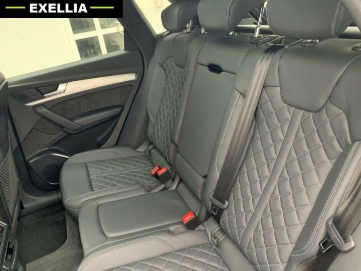 Audi SQ5 3.0 TDI QUATTRO NOIR Occasion - 13