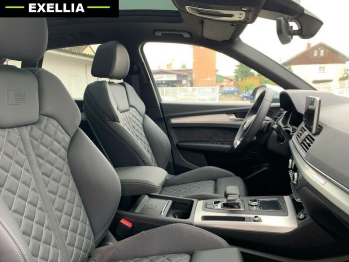 Audi SQ5 3.0 TDI QUATTRO NOIR Occasion - 14
