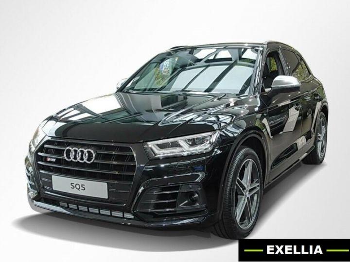 Audi SQ5 3.0 TDI QUATTRO NOIR Occasion - 1